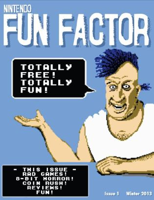 Fun Factor 1 cover