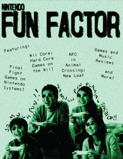 funfactor3green