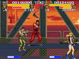 Final Fight 3 (U)048