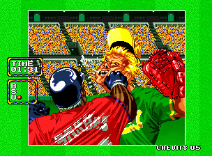 Screenshot courtesy of Neo-Geo.com