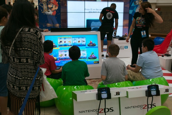 Play Nintendo Tour 3