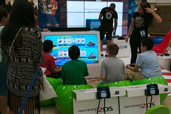 Play Nintendo Tour 3