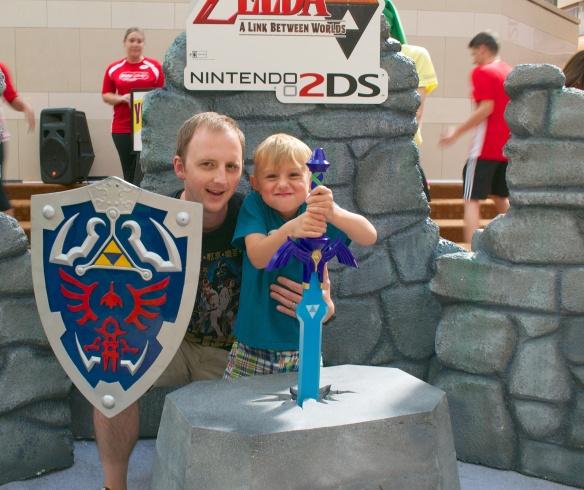 Play Nintendo Tour 13