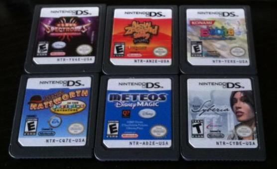 Gamestop coupons nintendo ds